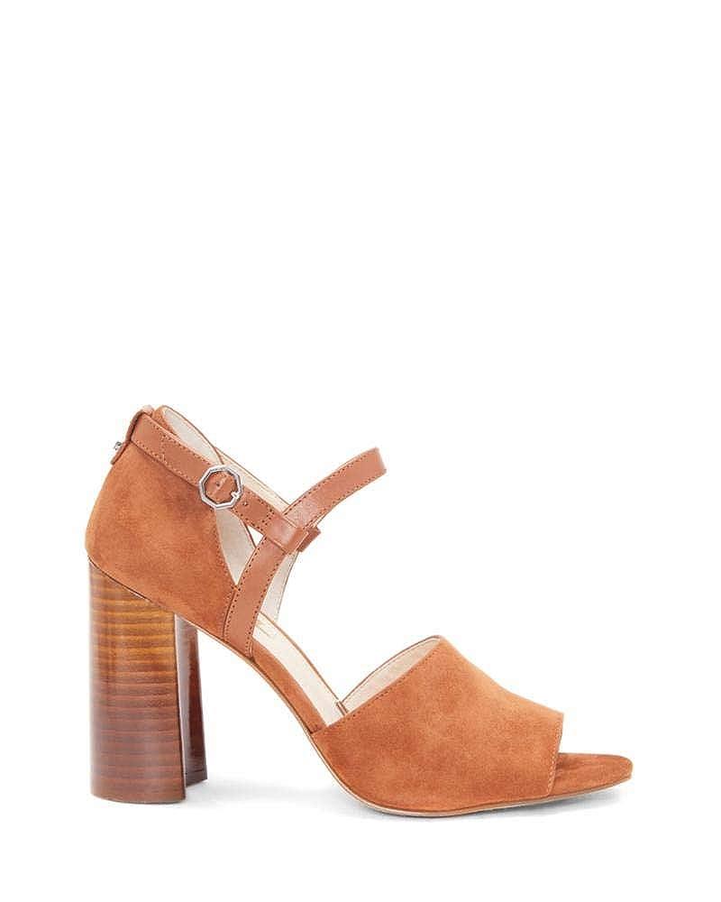 Womens Louise Et Cie Kinta Sandal, Size 6.5 M - Green