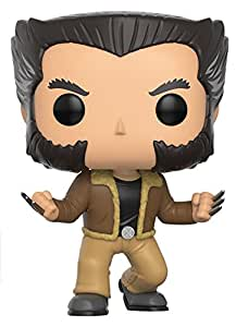 POP! Bobble - Marvel: X-Men: Logan