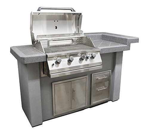 Biscayne Series KD Kitchen