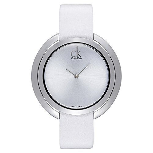 Calvin Klein Aggregate Women's Quartz Watch K3U231L6