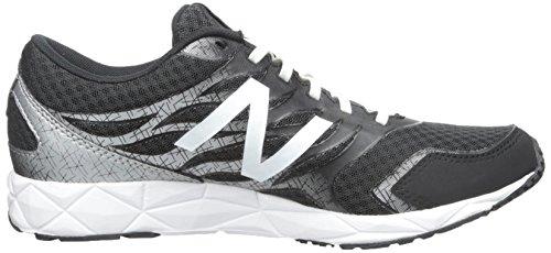 New Balance W590 Running Neutral - Zapatillas de deporte para mujer Negro/Blanco
