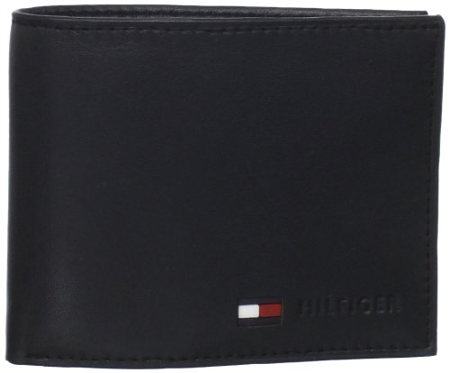 Tommy Hilfiger Mens Stockon Wallet product image