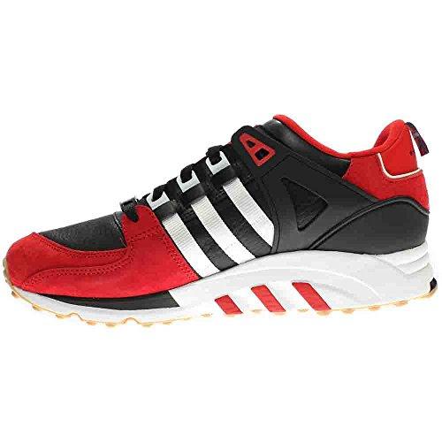 Supporto Da Running Per Uomo Adidas Mens Rosso Londra B27660