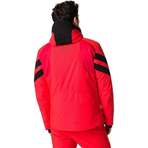 Rossignol Aeration Veste de Ski Homme