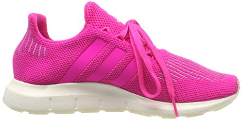 Shock Shock Women's Swift Pink White Pink Off Shock Pink White Pink Run adidas Shock Trainers Off Pink XPqqH