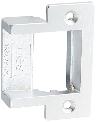 HES 16030111 Electric Strikes for 8300 Series, Grade 2, 2-3/4'' x 1-1/8'', 12V DC by HES