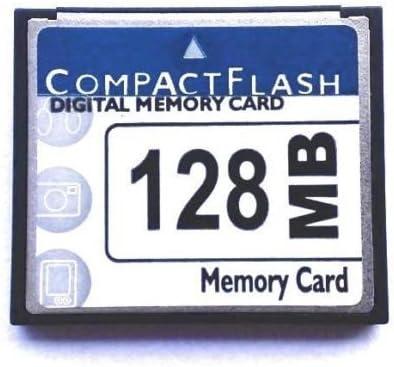 Amazon.com: Compact Flash tarjeta de memoria 128 mb tarjeta ...