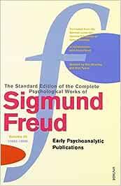 Complete Psychological Works Of Sigmund Freud, The Vol 3