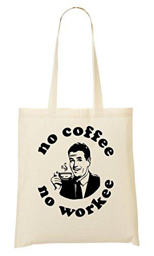 Tout Workee Funny No No Sac À Fourre Provisions Coffe Sac CP qPOZR