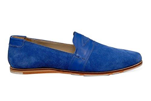 Blue M Mocassino Blue M By By Mocassino Blue Bym By Bym Bym M qOaXHx