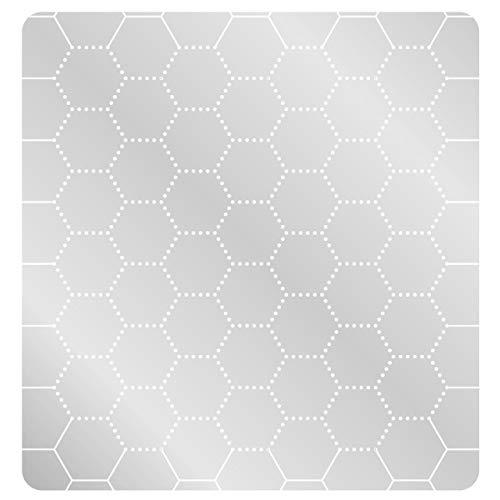 rid Stencil, Dot Pattern ()