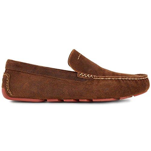 UGG Men's Henrick Slip-on Loafer, Chestn - Ugg Suede Loafers Shopping Results