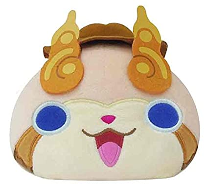 Yokai Watch PUNI PUNI K.JIRO MINI Stuffed Toy Plush Doll Japan Yorozumart Limited