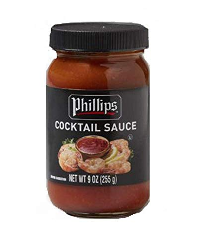 Phillips Cocktail Sauce