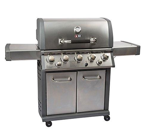 mayer barbecue zunda gasgrill mgg 1502 s master mit backburner grill grillzubeh r shop. Black Bedroom Furniture Sets. Home Design Ideas
