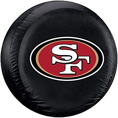 Fremont Die NFL Tire Cover