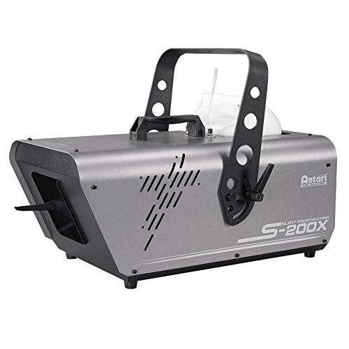 Antari S-200X High Powered Snow Machine