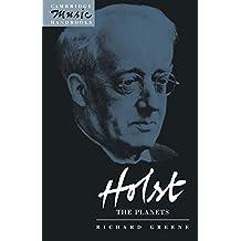 Holst: The Planets (Cambridge Music Handbooks)