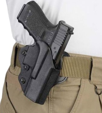 Desantis Facilitator Holster For Glock 19 Right Hand Black (Best Glock For Competition)