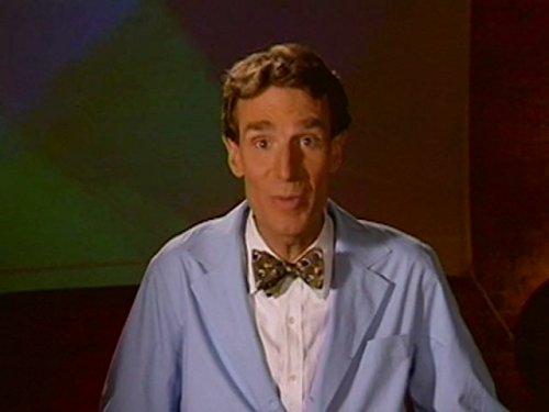 Watch Bill Nye The Science Guy Season 2 | Prime Video