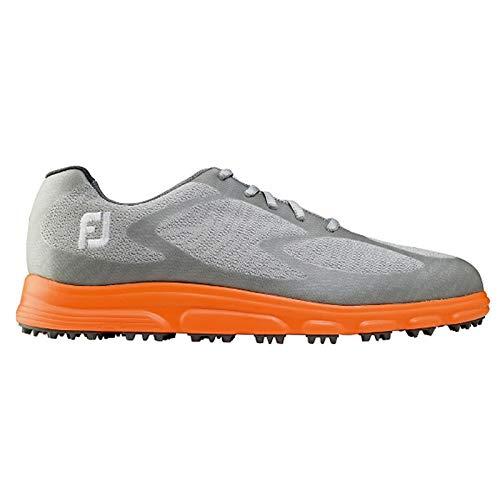 フットジョイのゴルフシューズメンズSuperLites XPゴルフシューズメンズFJシューズ18の   B07RX8B4YG