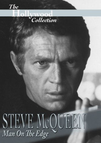 Amazon Com Hollywood Collection Steve Mcqueen Man On