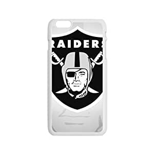 Raiders Bestselling Hot Seller High Quality Case Cove Hard Case For Iphone 6