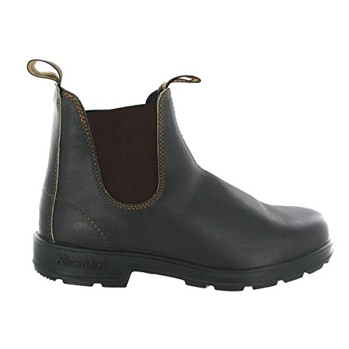 Chelsea Unisex Brown 500 Classic Boots Adults' Blundstone 6HwxqgnA0n