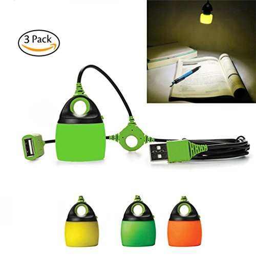 Great lights for camping