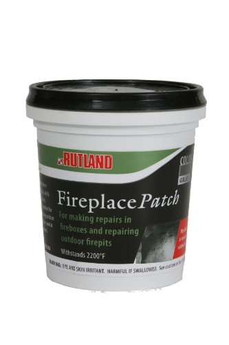 - Rutland 62 Fireplace Dry Mix Patch