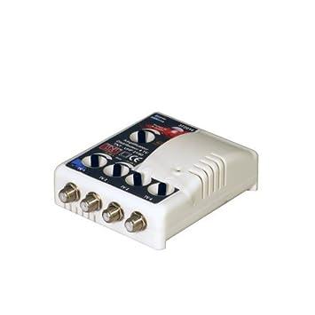 High Tech  Amplificateur IntCArieur Filtre dp BUHQD