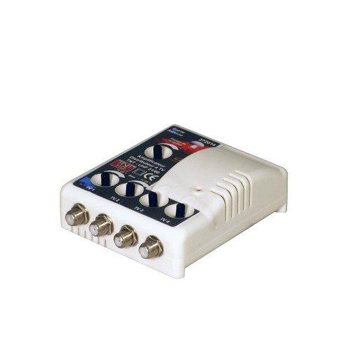 GRATUIT amplificateur repartiteur Amplifier Splitter dp BQPCZ