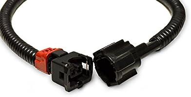 HQRP Knock Sensor fits Nissan Pathfinder 2000