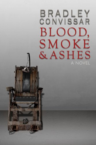 In the Fall of 1955, the state of Nevada used the electric chair to execute a prisoner for the first time (and last) time… Everything after that went horribly wrong. Save 75% on Bradley Convissar's supernatural thriller Blood, Smoke And Ashes