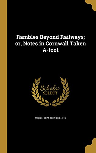 book cover of Rambles Beyond Railways