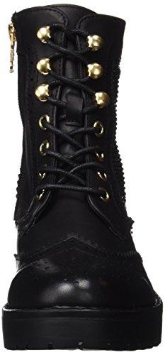 XTI Damen 047514 Booties Black (Schwarz)