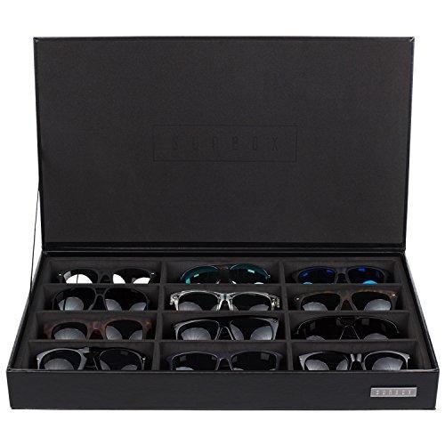 Sunbox The Noah 12 - Noah Sunglasses