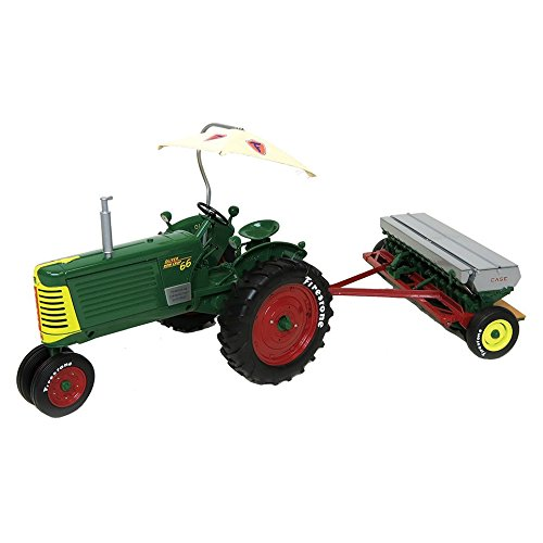 1-16th-firestone-series-limited-edition-oliver-row-crop-66-with-case-df-grain-drill