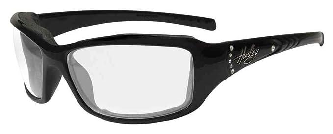 Amazon.com: Harley-Davidson Tori Junta de la mujer anteojos ...