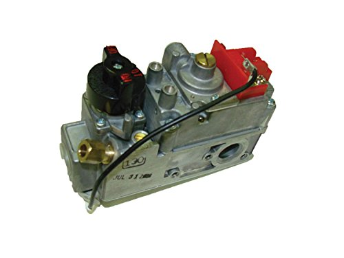 Dexin 6003 Series Replacement Millivolt Valve (201-D), Propane Gas