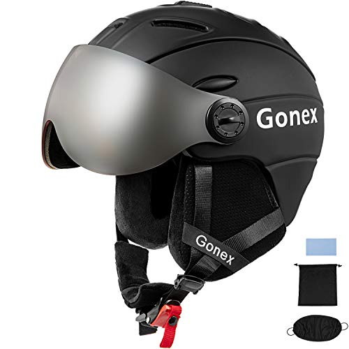 Gonex Ski Helmet with