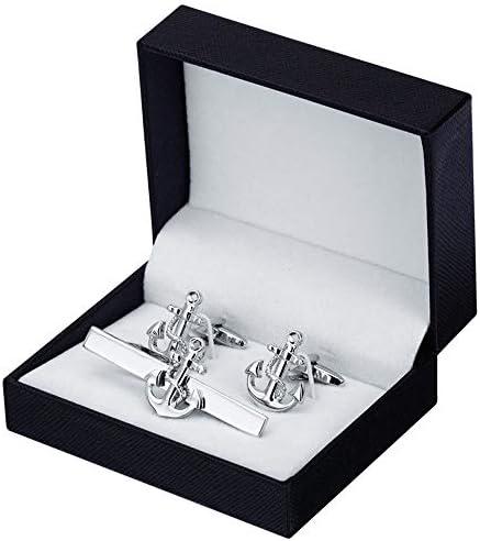 ネクタイピンメンズファッションシンプル日常仕事結婚式スーツビジネス真鍮製タイピンおしゃれ高級ギフトボックスを提供父の日ギフトプレゼント