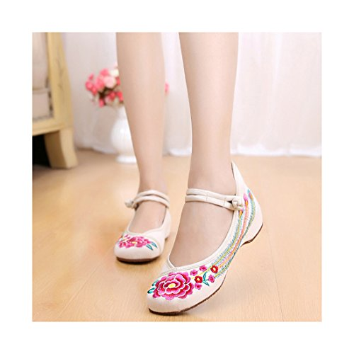 Chaussures Florales Brod Chaussures Chinoises Florales Florales Chinoises Brod Florales Brod Chinoises Chaussures Chaussures Brod Chinoises Zrqzwg1Z