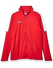 Under Armour Mens Rival Knit Jacket Zip Up Sweatshirt