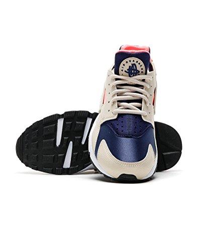 Wmns Run Beige Nike Air Scarpe Donna Fitness da Huarache dvttHw