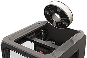 MakerBot Replicator Mini - impresoras 3D (Negro, 2.0, 10 cm, 10 cm ...