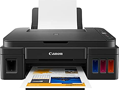 Canon PIXMA G2411 Inyección de Tinta 8,8 ppm 4800 x 1200 dpi A4 ...