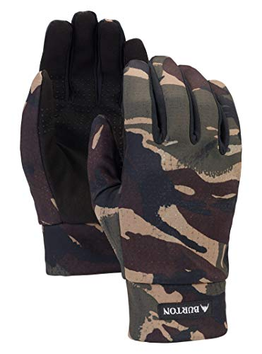 Burton Men's Touch N Go Glove, Seersucker Camo, X-Large