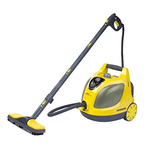 Multi Purpose Canister Steam Cleaner