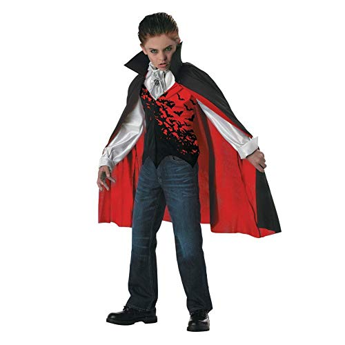 Prince Of Darkness Child Costumes - Prince of Darkness Child Costume -